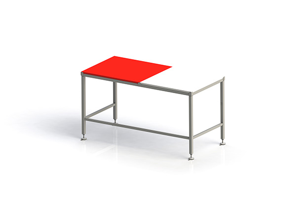 Table de Désossage